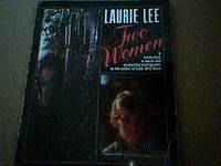 Two women : a book of words and pictures by  Laurie Lee - Paperback - 1984 - from Sindbad Books (SKU: 000169)