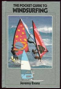 POCKET GUIDE TO WINDSURFING, Evans, Jeremy