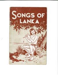Songs of Lanka