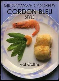 Microwave Cookery Cordon Bleu Style