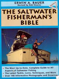 The Saltwater Fisherman's Bible