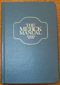 Merck Manual, The: Diagnosis and Therapy