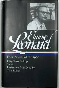 Four Novels of the 1970s