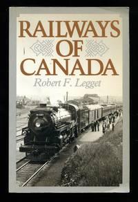 image of Railways of Canada
