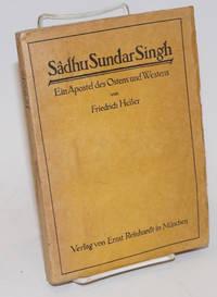 image of Sadhu Sundar Singh. Ein Apostel des Ostens und Westens
