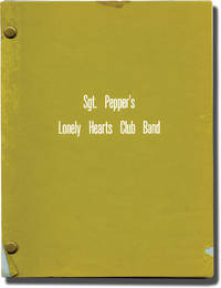 Sgt. Pepper's Lonely Hearts Club Band (Original screenplay for the 1978 film)
