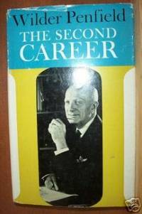 THE SECOND CAREER