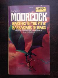 MASTER OF THE PIT OR BARBARIANS OF MARS