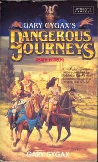 Dangerous Journeys: Death in Delhi Bk. 3 (Roc)