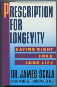 image of Prescription For Longevity: Eating Right for a Long Life