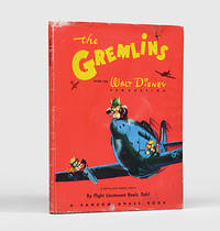 The Gremlins. by  Roald DAHL - First Edition - 1943 - from Peter Harrington and Biblio.com