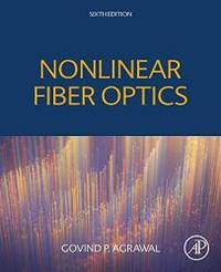image of Nonlinear Fiber Optics