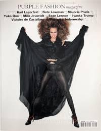 Purple Fashion Magazine: Fall Winter 2009 / 10, Vol. III, Issue 12