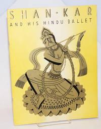 image of S. Hurok presents: Uday Shan-Kar and his Hindu ballet