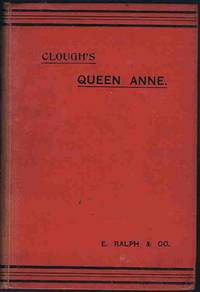 image of Reign of Queen Anne