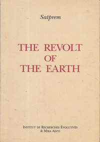 The Revolt of the Earth