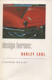 Design  Heroes: Harley Earl