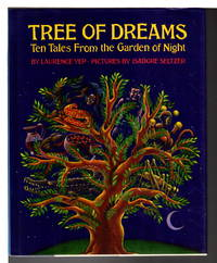image of TREE OF DREAMS,  Ten Tales From The Garden of Night.