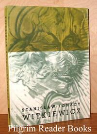 Stanislaw Ignacy Witkiewicz, Tworczosc Plastyczna, Katalog wystawy