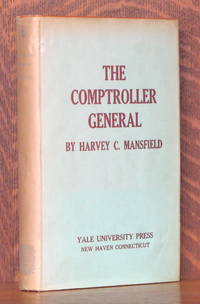 image of THE COMPTROLLER GENERAL