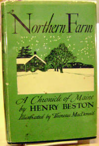 Northern Farm:  A Chronicle of Maine