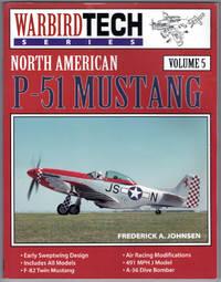 image of North American P-51 Mustang - Warbird Tech Vol. 5