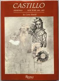 Castillo: Drawings, New York 1980-1983