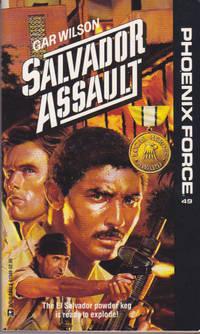 Phoenix Force 49 : Salvador Assault
