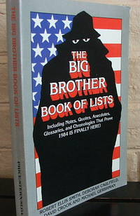 The Big Brother Book of Lists