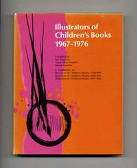 Illustrators of Childrens' Books 1967-1976  - 1st Edition/1st Printing