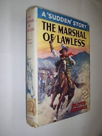 The Marshall Of Lawless