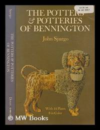 image of The potters and potteries of Bennington