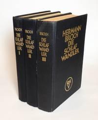 image of Die Schlafwandler [Three Volume Set]