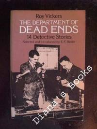 Department of Dead Ends: 14 Detective Stories