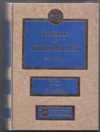 CRC Handbook of Microbiology Volume I: Bacteria. 2nd (Second) Edition