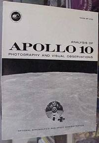 image of Analysis of Apollo 10: Photography and Visual Observations, NASA SP-232