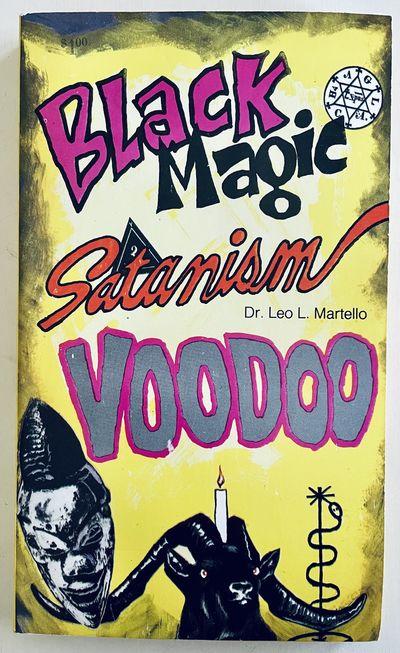 Black Magic, Satanism, & Voodoo