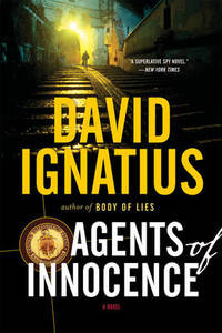 image of Agents of Innocence a Novel