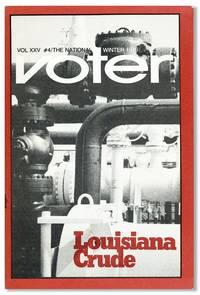 The National Voter, Vol. XXV, no. 4, Winter, 1976