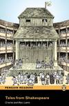 image of Level 5: Tales from Shakespeare (Pearson English Graded Readers)