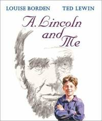 image of A. Lincoln and Me