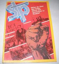 STP 11, November 1989: What Do They Say Today About the Revolution in Russia? (Socialism: Theory and Practice) by N/A - Paperback - 1989 - from Easy Chair Books (SKU: 168351)