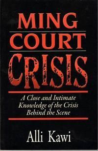 Ming Court Crisis
