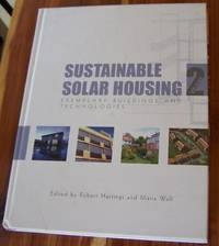 image of Sustainable Solar Housing: Volume 2 - Exemplary Buildings and Technologies