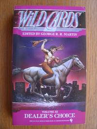 image of Wild Cards: Dealer's Choice Volume XI