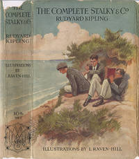 The Complete Stalky and Co. by  RUDYARD KIPLING - First Thus - 1929 - from Contact Editions (SKU: 13723)