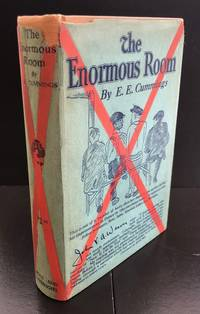 image of The Enormous Room : The First Issue : Signed By The Author