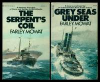 ATLANTIC RESCUE - Saga of the Salvage Tugs:  The Serpent's Coil; Grey Seas Under