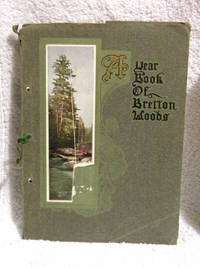 A Year Book of Bretton Woods in the White Mountains.