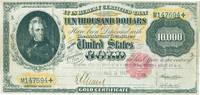 Ten Thousand Dollar Bill